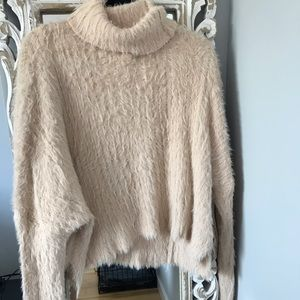 Fee People Dreamers Sweater